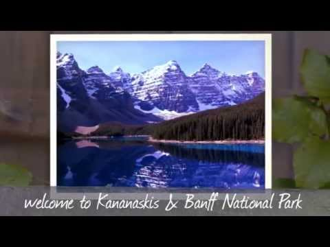 Solara Resort & Spa in Canmore: true Rocky Mountain luxury