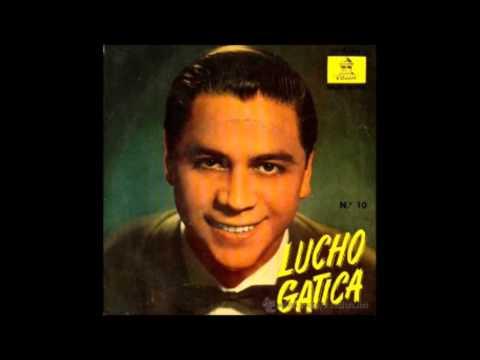 LUCHO GATICA: