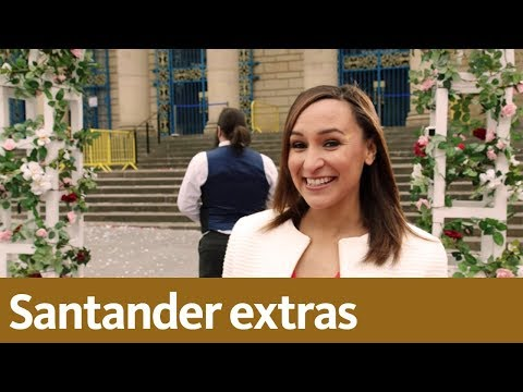 Santander Actual Reality | Love Virtually