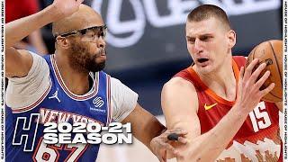 New York Knicks vs Denver Nuggets - Full Game Highlights | May 5, 2021 | 2020-21 NBA Season