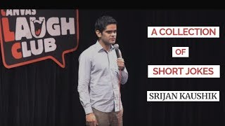 Things Happen To Me, And I Happen To Them | Stand Up Comedy By Srijan Kaushik
