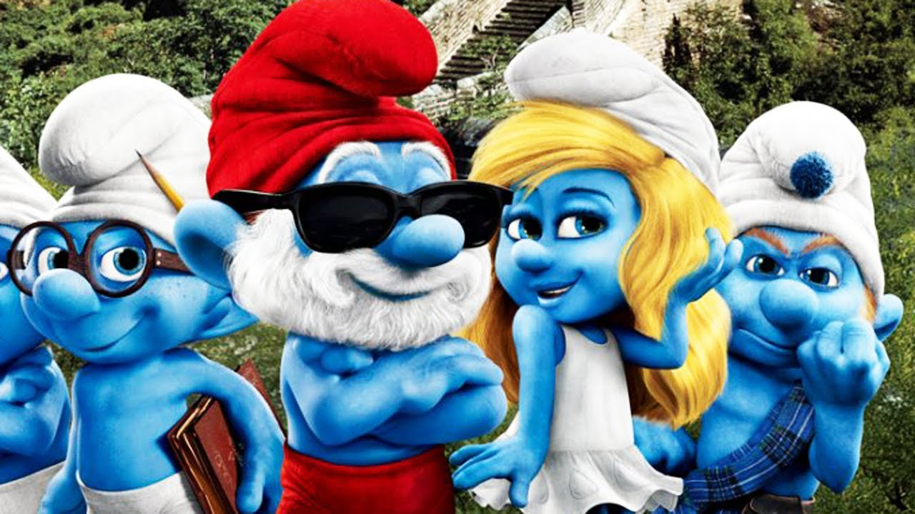 The Smurfs 2 Trailer 2013 Movie - Official [HD] - YouTube
