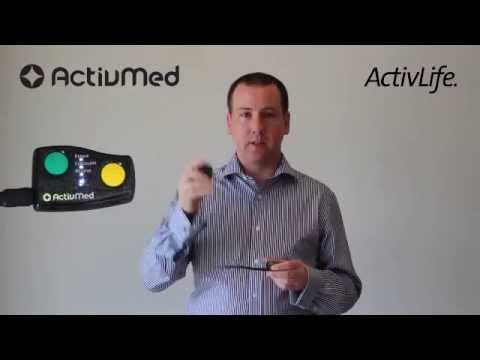 ActivMed Repair Mode