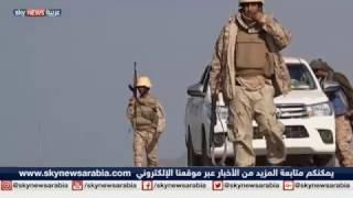اليمن.. الرمح الذهبي يفاقم خسائر الحوثيين     -