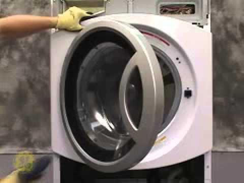 Washer Repair: Youtube Whirlpool Duet Washer Repair