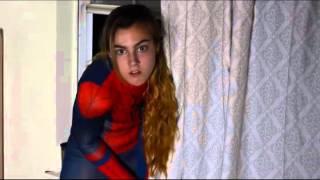 Spider Girl Experimental Trailer