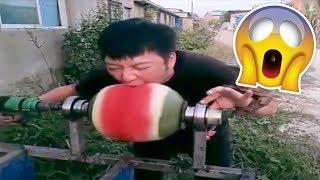 Amazing Skills LIKE A BOSS #9 💥 PEOPLE ARE INSANE