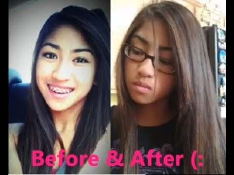 Dying Black Hair To Brown Without Bleach Youtube