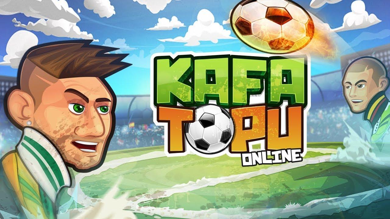 Online Kafa Topu İndirin ve PC'de Oynayın 2