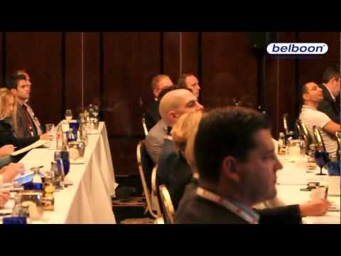 belboon academy 2011 - Affiliate Marketing Conference