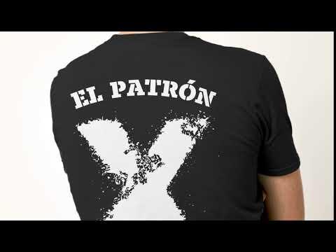 El Patron T-Shirt