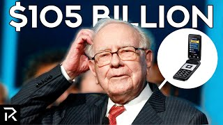 Billionaires Who Spend Less Money Than You
