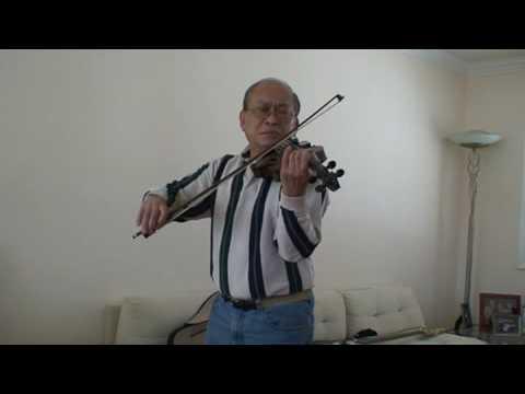Gaano Kita Kamahal - Violin