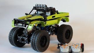 LEGO Technic Monster Truck 'Hulk'