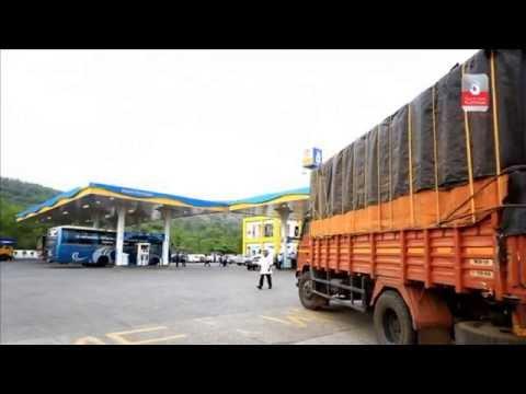 Bharat Petroleum One Stop Truck Shop