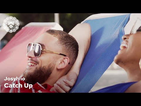 Josylvio - Catch Up (prod. Yung Felix)