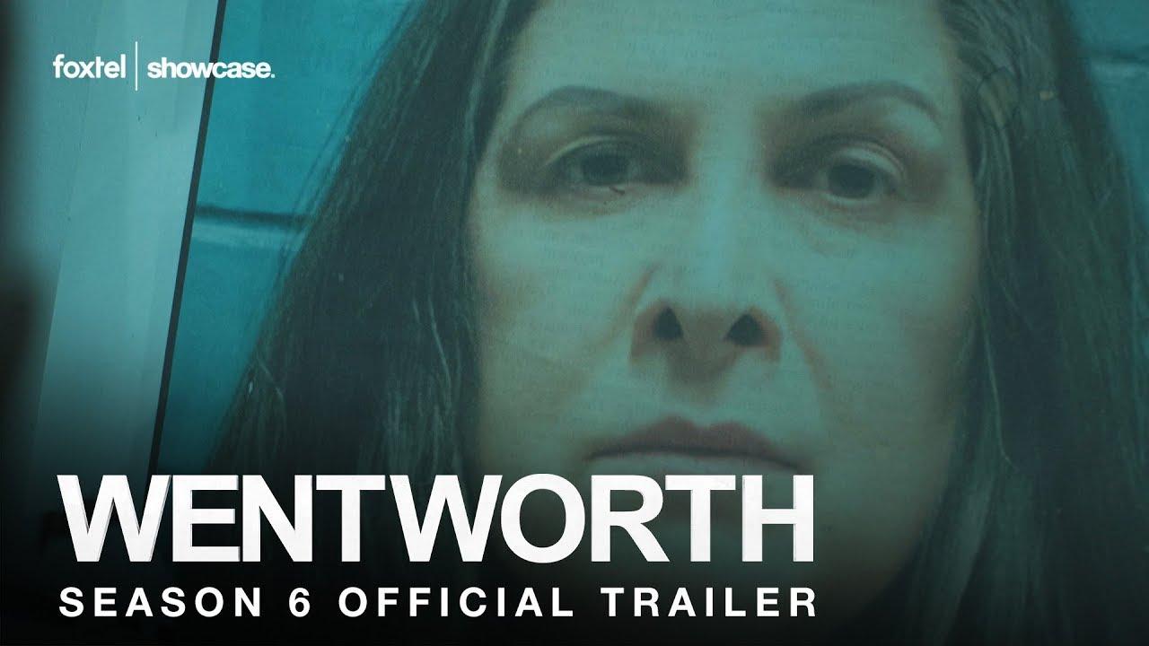 Trailer de Wentworth