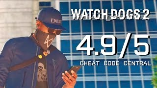Watch Dogs 2 - Accolades Trailer