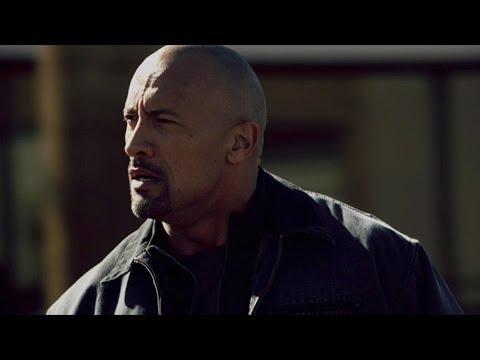 'Snitch' Trailer HD