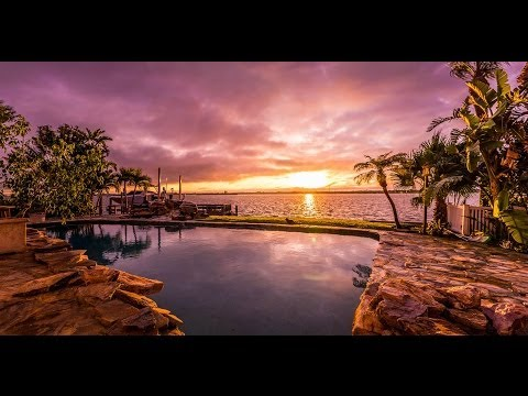 How To Shoot And Retouch Sunsets And Landscapes - PLP #115 By Serge Ramelli - Smashpipe Education