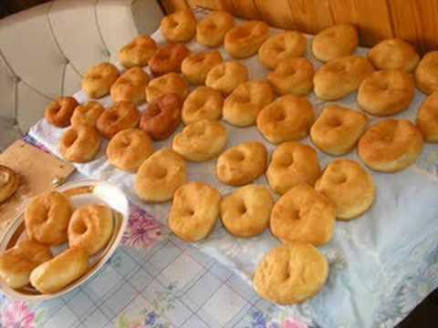 Дымовая Завеса - Пончики