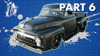 Stallone's '55 Ford (Part 6) | West Coast Customs