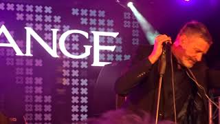 Blancmange Living On The Ceiling Live