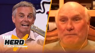 Terry Bradshaw on Mahomes' $503M 10-year extension with Chiefs, talks Andy Reid   NFL   THE HERD