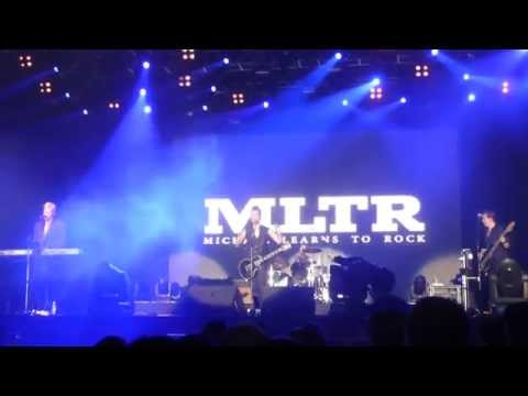Michael Learns To Rock MLTR - You Took My Heart Away (Singapore 22.02.14) HD Full