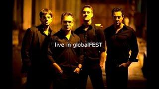 Stelios Petrakis Quartet - Stelios Petrakis Quartet in globalFEST 2016
