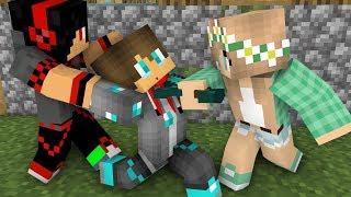 Diamond man life 29 - Minecraft animations