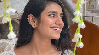 Priya Prakash Varrier hilarious Tik Tok dance video goes v..