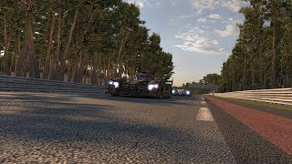iRacing Endurance Series | 24 Hours of Le Mans #2