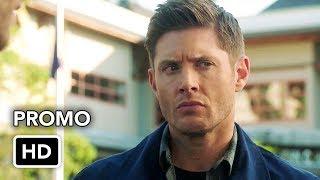 Supernatural Season 15 Promo (HD) Final Season