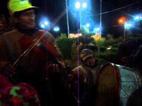 Accomarca Capitania 2014 Vilcashuaman - Ayacucho