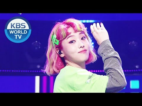 KISUM(키썸)_Sooriya(술이야) [Music Bank / 2019.08.23]