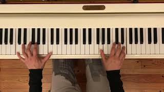 Lady Gaga - Million Reasons [Piano Cover] (FunTime Piano Hits Level 3A-3B)
