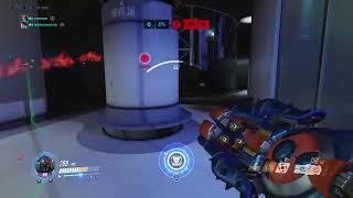 Overwatch bruh moments