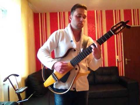 Тимати Плачут Небеса Guitar