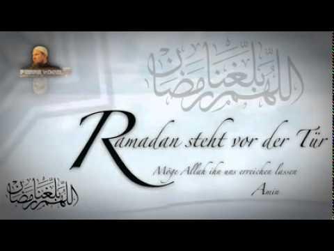 Pierre Vogel - Ramadan 2015 steht vor der Tür !
