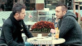 Γιώργος Γιασεμής - Άλλα Λάθη δεν Κάνω | Giorgos Giasemis - Alla lathi den kano Official Video Clip
