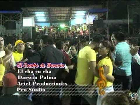 EL COMBO DE DARWIN VOL. 3 - CHACUCHA ( video oficial )