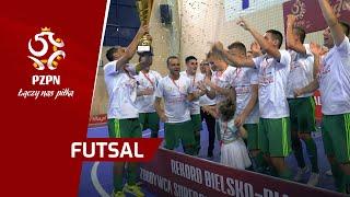 Łączy Nas Futsal. Nowy sezon.