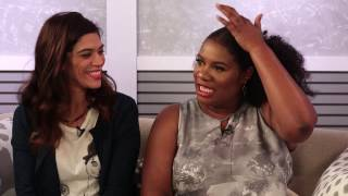 'OINTB' Stars Laura Gómez & Adrienne C. Moore | How Well Do You Know Your Inmate?