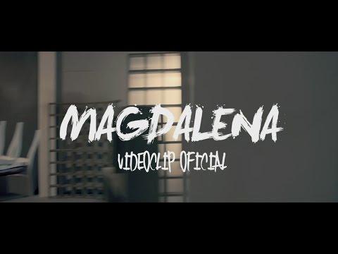 Magdalena I Alkilados Ft Mike Bahia Video Oficial PURA PLAYA