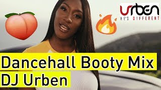 🍑 Best Hip Hop RnB 2018 | Dancehall Reggaeton Dutch Booty Mix 2018 | Pull Up Selecta #2 - DJ Urben