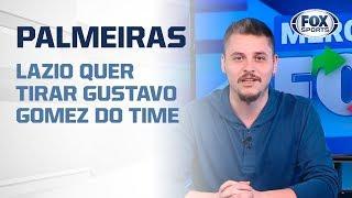MERCADO FOX! Gustavo Gómez de saída do Palmeiras e Filipe Luís mais perto do Flamengo?