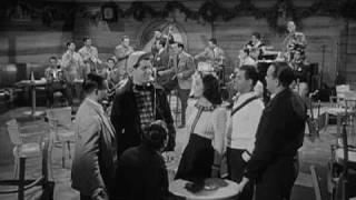 Glenn Miller - Chattanooga Choo Choo - Sun Valley Serenade (1941) HQ