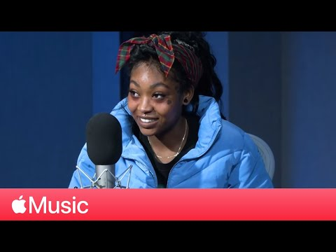 Summer Walker: Up Next Beats 1 Interview | Apple Music