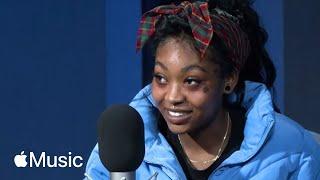 Summer Walker: Up Next Artist Interview | Beats 1 | Apple Music